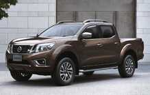 Image for Nissan Navara NP-300
