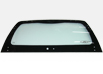 Complete Read Tailgate (tinted) Mitsubishi L200
