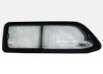 Side Glass Right Side Tinted – L200 Mk5